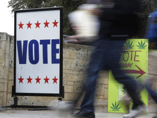 Federal Court Finds Texas Voter ID Law Violates Voting Rights Act