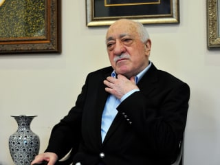 Turkey Formally Requests U.S. Return Cleric Fethullah Gulen — but Not Over Coup
