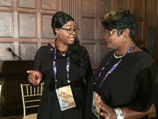 Black Women For Trump: 'Diamond and Silk' Headline Cleveland Event