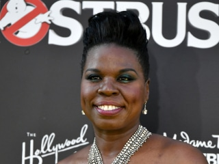 Why Was Leslie Jones Targeted by Trolls?