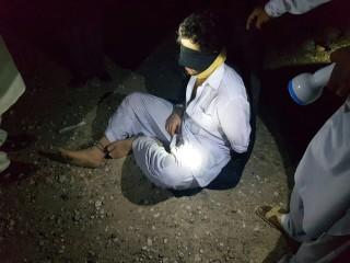 Awais Shah Kidnapping: Son of Pakistan Judge Found Hidden Under Burqa