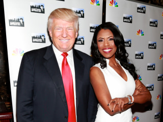 Black Republicans Hail Omarosa's New Gig With Donald Trump
