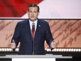 Convention Boos, Blasts Cruz For Not Endorsing Trump