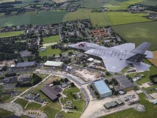Terrorism Eyed After Bid to Abduct Serviceman Near RAF Marham