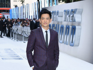 Sulu's Husband Will Be Asian in 'Star Trek Beyond': Report