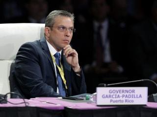 Hedge Funds Sue Puerto Rico