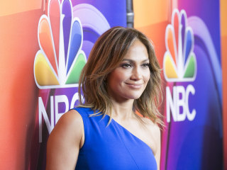 "JLo Teams Up with NBC to Bring New Dance Competition, "" World Of Dance"""
