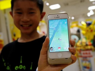 Hiroshima Unhappy Atomic-Bomb Park Is 'Pokemon Go' Site