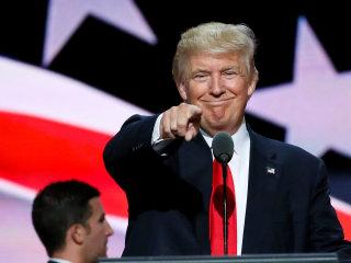 Donald Trump to Drop In on Reddit, Where He's Already a Phenomenon