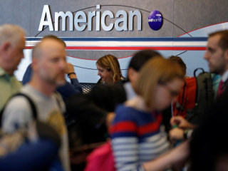 Feds Asked to Investigate American Airlines After Muslim Passenger Removed