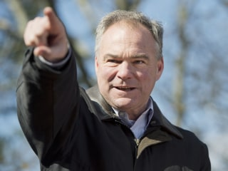 VP Pick Tim Kaine's Faith, Upbringing Helped Make Him an Unorthodox Politician