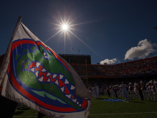 Florida LB Stops Sexual Assault Happening Behind Gainesville Bar