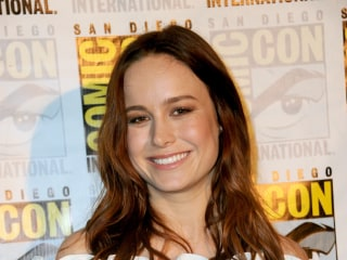 Brie Larson to Play Captain Marvel, First Woman to Headline Marvel Superhero Movie
