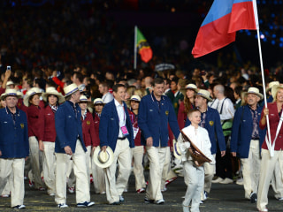IOC Will Not Enforce Complete Ban on Russia for Rio Olympics