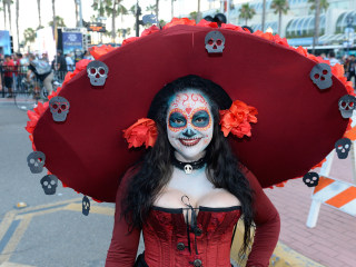 Photos: Costume Highlights From San Diego Comic-Con