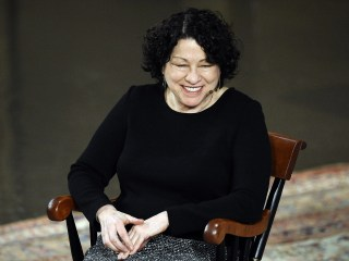 Hispanic Heritage Foundation to Honor Sonia Sotomayor, Junot Diaz
