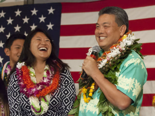 U.S. Congressman Mark Takai of Hawaii Dies at 49