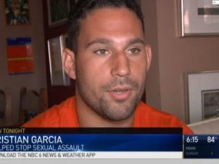 University of Florida Linebacker Thwarts Alleged Rape Behind Bar