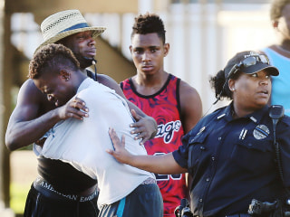 Fort Myers Shooting: 2 Dead, More Than Dozen Wounded After Teen Event