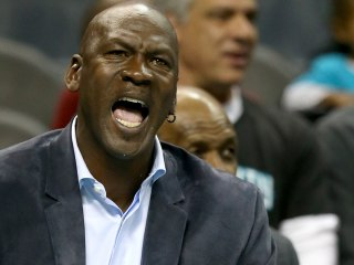 Michael Jordan on Racial Issues: 'I Can No Longer Stay Silent'
