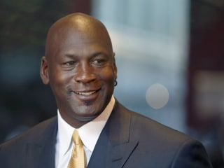 Michael Jordan Can 'No Longer Stay Silent'