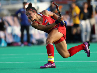 Our Latino Olympians: Puerto Rican Field Hockey Player Melissa Gonzalez