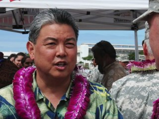 'I Will Miss Him Terribly': Rep. Mark Takai Remembered at DNC