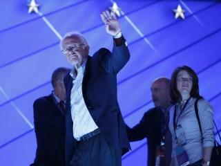 The Lid: Tensions Rise on Bernie's Big Night