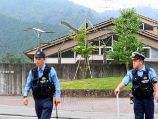 At Least 15 Killed in Japan Stabbing Spree: Reports