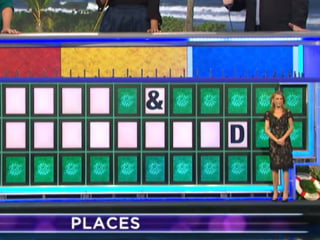 Can You Solve Most Difficult 'Wheel of Fortune' Puzzles?