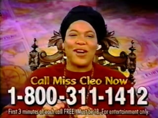 Youree Del Cleomill Harris, Famed TV Psychic Miss Cleo, Dies at 53 After Cancer Fight