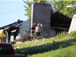 Inspector Dies, 2 Hospitalized in Omaha, Nebraska, Home Explosion