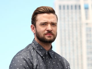Man Arrested After 'Touching' Justin Timberlake's Face at Nevada Golf Course: Police