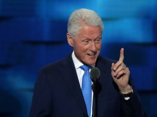 Muslim Americans React to Bill Clinton's Tuesday Night Speech