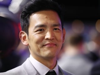 John Cho on 'Today': George Takei Was a 'Beacon' for Me