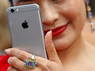 Apple Announces It Has Sold One Billion iPhones