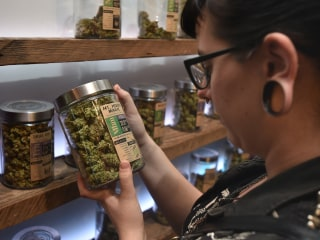Average Legal Pot Buyer Is 37, But Millennials Buy The Most