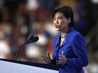 Congressional Asian Pacific American Caucus Requests Meeting with Trump