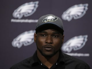 Eagles Linebacker Nigel Bradham Arrested in Florida Assault Over an Umbrella