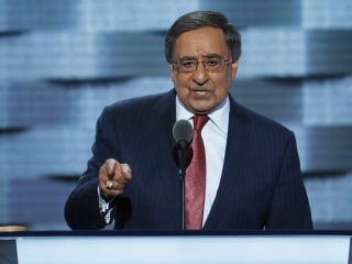 Panetta: Trump Is Risking Nuclear War With North Korea