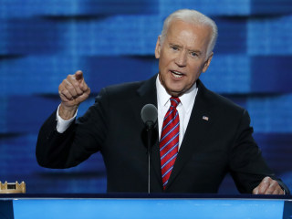 Joe Biden: Donald Trump 'Has No Clue'