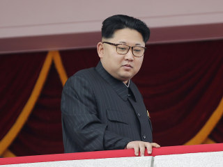 North Korea: U.S. Sanctions Against Kim Jong Un Cross 'Red Line'