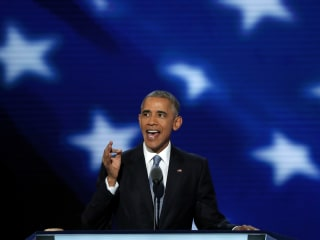 Latinos React to Obama's DNC Speech: 'Wonderful'