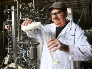 Scientists Figure Out How to Make Milk Stay Fresh for 63 Days