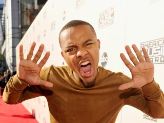 Bow Wow's Mixed Heritage Means He Can't Understand Civil Rights