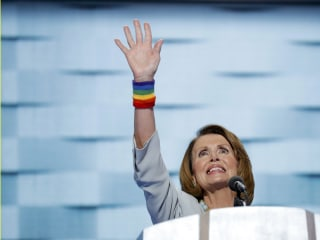 House Democrats to Vote on Leadership as Nancy Pelosi Faces Challenger