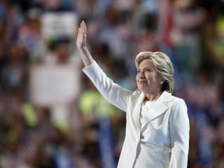 Convention Done, Clinton Campaign Looks to Amp Latino Support