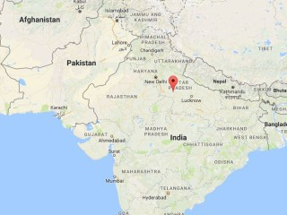 India Shopkeeper Hacks Couple to Death Over 22 Cents