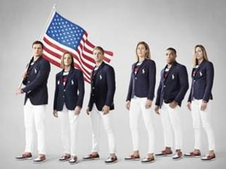 U.S. Olympic Committee Debuts Opening Ceremony Uniform