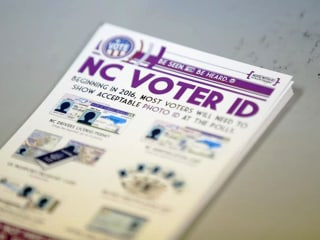 Appeals Court Rejects Strict North Carolina Voting Law